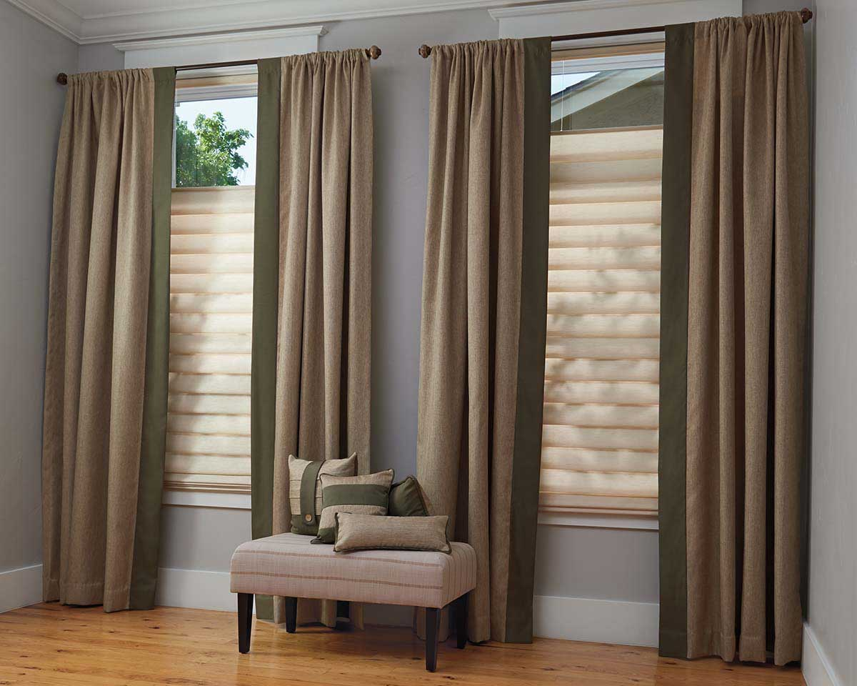 Vignette® Window Shadings