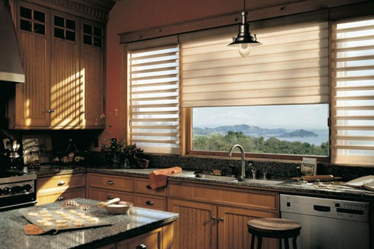 Pirouette® Window Shadings