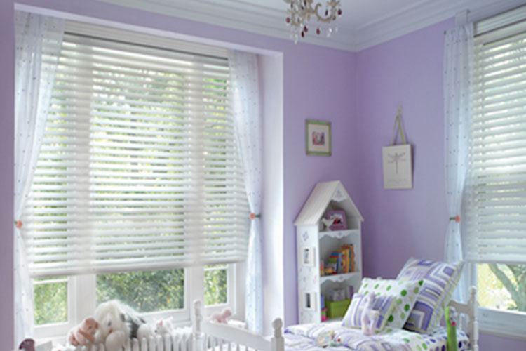 Parkland® Wood Blinds