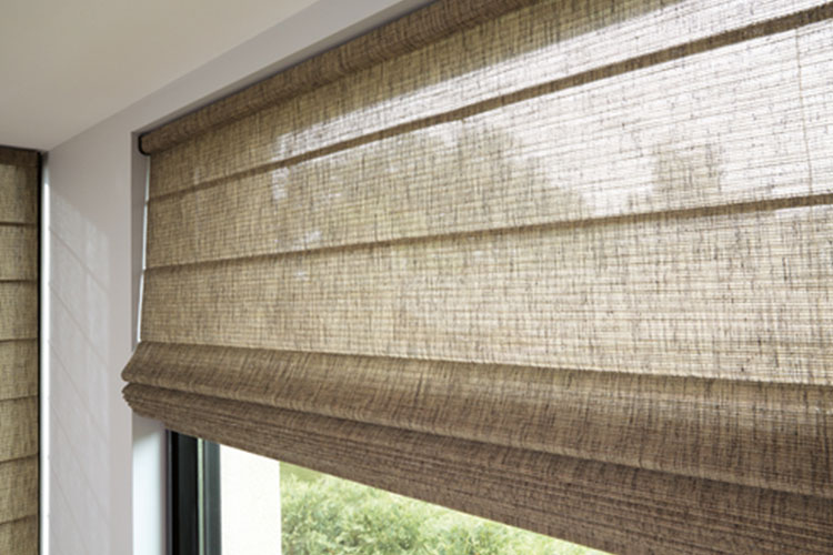 Designer Screen Shades in Middletown