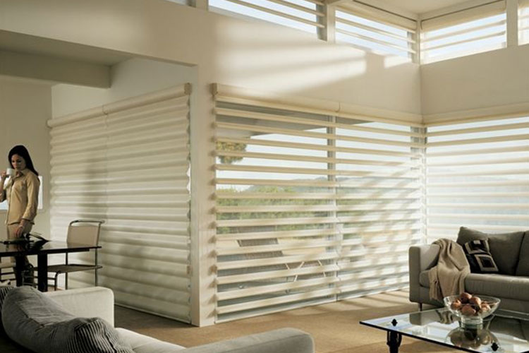 Best Pirouette Window Shadings in Middletown