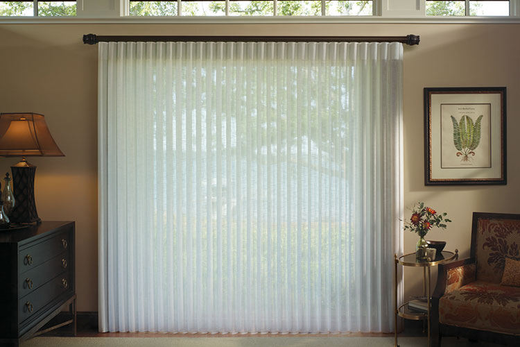 Luminette Privacy Sheers & Vertical Blinds in Middletown