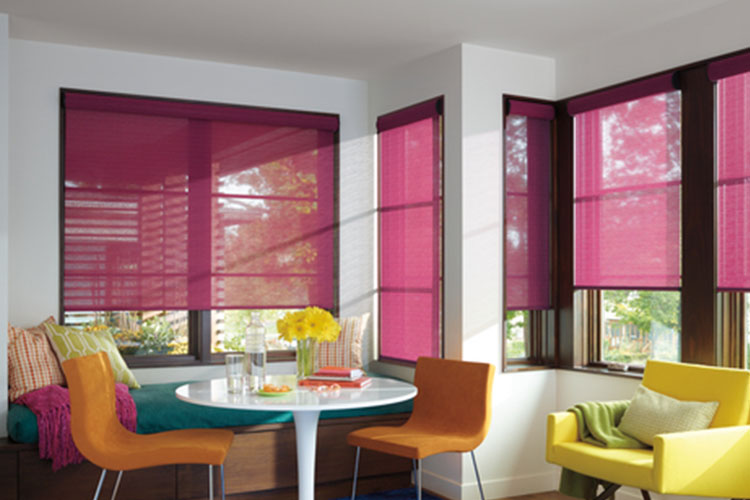 Designer Screen Shades at TWG Fabrics