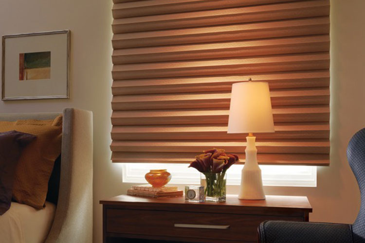 Solera Soft Shades for Homes in Middletown