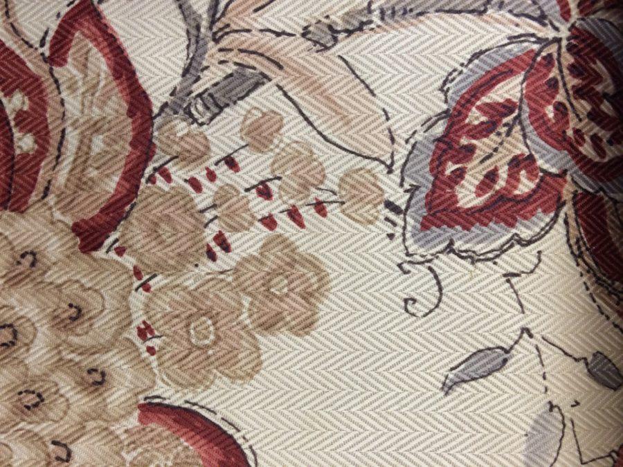 Fall Fabric