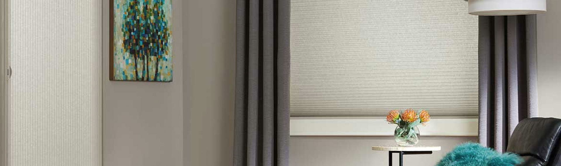 Duette® Honeycomb Shades
