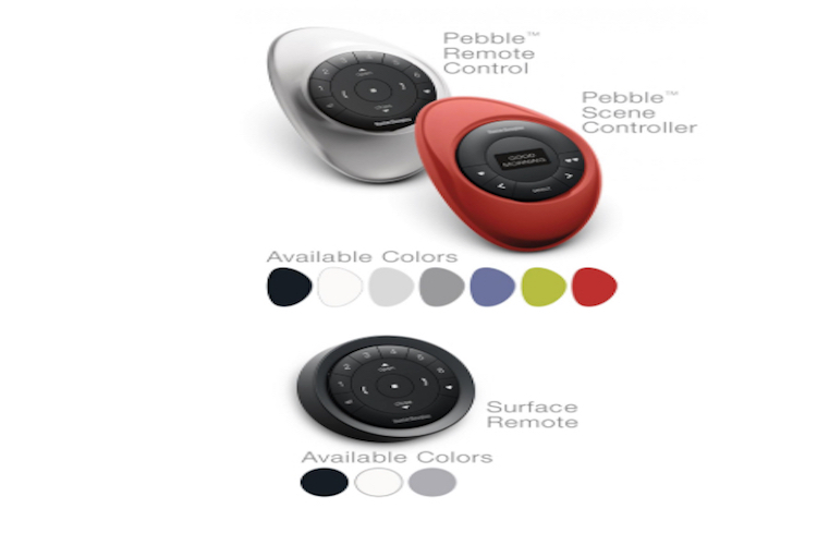 Pebble® Remote Control