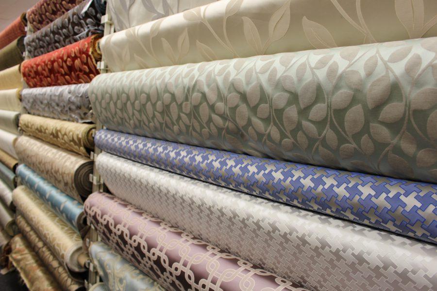 Custom Fabrics in Middletown
