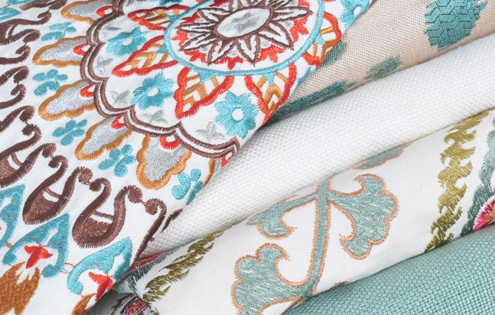 Upholstery Fabric Designs at TWG Fabrics