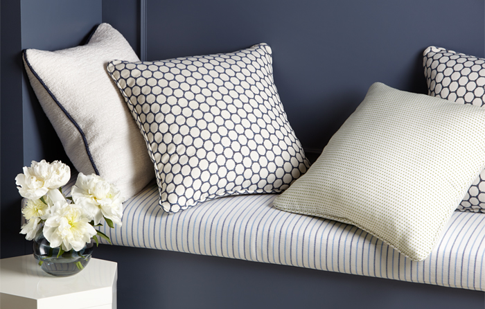 Pillow Fabrics for Your Home in Middletown