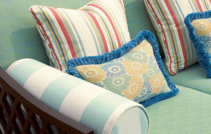 Designer Fabrics in Middletown