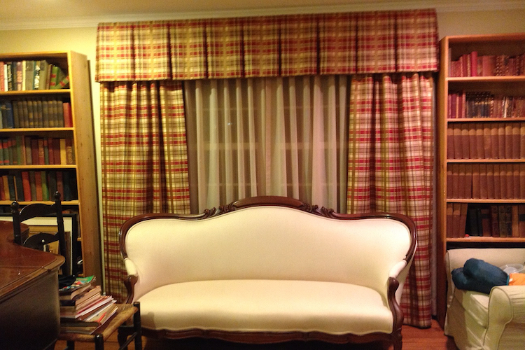 Expert Upholstery Services by TWG Fabrics