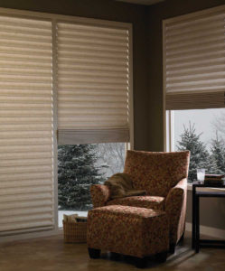 Hunter Douglas window shades and window blinds sale